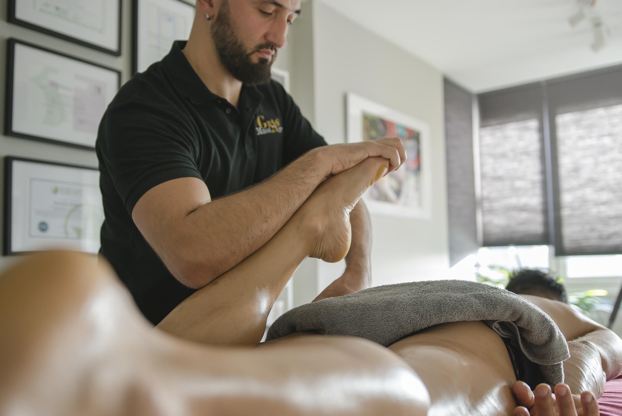 Gran Massage - Gran Canaria 1-01
