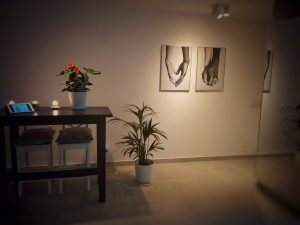 Gran Massage - Gran Canaria 39c